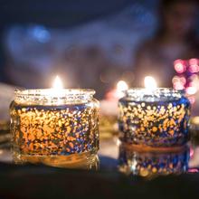 Romain стебель грамм импорт завод масло аромат лаванды ароматные травы свеча романтический нет дым аромат свеча стакан подарок