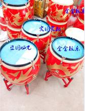 Продаётся напрямую с завода 16 дюймовый 18 дюймовый -1.5 метров древесины качество двойной вода барабан дракон барабан зал барабан престиж ветер барабан воловья кожа барабан барабан на танец