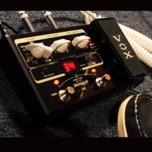 Vox электрогитара эффект устройство StompLab 2G VOX эффект устройство StompLab 1G nissan