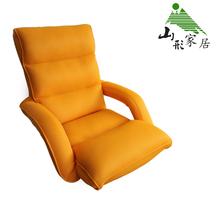 Гора форма бездельник диван стул складные один мелкий песок кровать на компьютер спинка стула сын татами нет нога стул