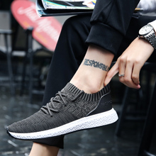 Новый летний корейская волна струиться мужская обувь сын спортивный досуг обувной низкий холст обувь мужской воздухопроницаемый обувь мужчина обувь