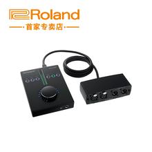 Роланд Roland Super UA UA-S10 DSD USB запись MAC PC звуковая частота интерфейс
