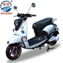 Черепаха король электромобиль мужской и женщины двойной электричество руб 48V60V72V аккумуляторная батарея для взрослых педаль мощность мотоцикл велосипед