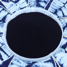 Воск краситель краситель голубой принт ткань DIY традиция синий краситель материал сокращение краситель материал индиго порошок краситель материал 100 грамм / мешок