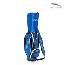JAGUAR ягуар движение серия тейлор слива сотрудничество модель гольф сумка для гольфа (& Радич;)