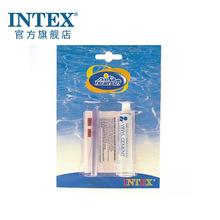 INTEX ремонт установите ремонт клей ремонт лист INTEX полный спектр газированный продукт общий