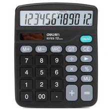 Компетентный солнечной энергии калькулятор деньги бизнес специальный большой экран занавес рабочий стол двойной источник питания кнопка вычислять машинально офис статьи