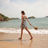 Одежда, Юбки и платья, Платья для пляжа