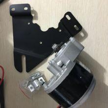 Особенно воздействовать на специальный навсегда магнитный щетка постоянный ток помедленнее двигатель MY1016Z2 велосипед ремонт двигатель ремонт монтаж