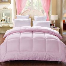 Зима одеяло ядро утолщённый сохраняющий тепло зима зима одеяло ватное одеяло одноместный человек весной и осенью был спеццена доставка включена