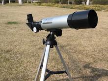 Начиная день культура телескоп - часы вид зеркало монокуляр телескоп вспомогательный руководство школа студент подарок
