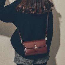 Пакет пакет женщина 2017 новинка зимний осеннний корея ins в этом же моделье девушка небольшой сумка простой фасон плечо сумка
