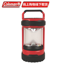 Coleman Kohler Mann Tent Lamp Camping Lamp Camp Lamp Anti Fall Waterproof  LED Lamp Frosted
