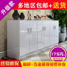 Современный простой кухня шкаф чаша кабинет с дверями спальня хранение хранение кабинет еда сервант балкон гостиная телевизионный шкаф сын