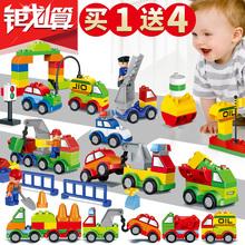 Звезда борьба город совместимый лего строительные блоки игрушка ребенок головоломка собранный автомобиль крупных частиц заклинание вставить 1-2-3-6 полный год