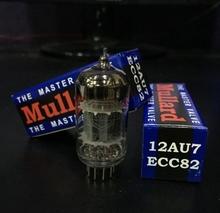 Абсолютно новый оригинальный россия Mullard большой щит ECC82/6211/E80CC/182CC/12AU7 электронный трубка