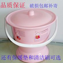 Может сидеть 200 цзин, единица измерения веса беременная женщина для взрослых моча бассейн обрабатывать пластик плевательница моча баррель ребенок моча горшок туалет затем бассейн туалет