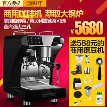 Пигмей сорняки CRM3122 смысл стиль кофе машинально бизнес пар двойной горшок печь двойной насос 15 носовой платок все полуавтоматический домой