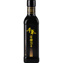 Тысяча зерна Ямы уксус 3 год 500ml чистый вино строить 0 добавить в пигмент древний франция Ямы тибет чэн уксус