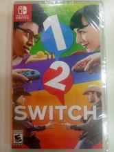 Switch NS игра 1+2switch
