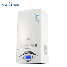Белка домой газ настенный печь коллекция теплый жизнь потребление воды двойной горшок печь 24KW применимый 120-180 квадратных метров B5