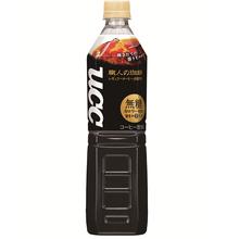 【 рысь супермаркеты 】 иморт из японии UCC офис человек кофе напитки ( нет сахар )930ml / бутылка