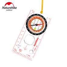 NH только шаг проходить через палец северная игла многофункциональный компас с весы фиксированный для напрямик конкуренция сумка для хранения в подарок