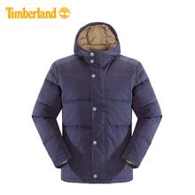 【 классика 】Timberland / добавлять кипарис дымка мужской на открытом воздухе лесополоса вниз пальто |A12LI