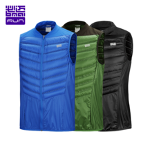BMAI/ должен шаг бег под жилет осень и зима спортивный досуг куртка фитнес жилет мужчина