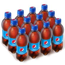 【 рысь супермаркеты 】 pepsi кола углерод кислота пар вода напитки полная загрузка контейнера (fcl) 330ml*12 собираться поделиться PET