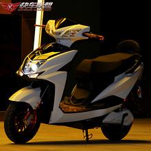 Большой еще воротник электромобиль для взрослых аккумуляторная батарея автомобиль орёл двойной электричество руб 60V72V электрический мотоцикл педаль электромобиль