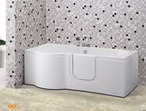 Door Bathtub Old People Bathtub For Disabled Bathtub Side Door Bathtub  Disabled People Bathtub 170*