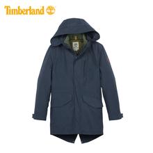 Timberland/ добавлять кипарис дымка мужской лесополоса три в одном пальто |A1UBS