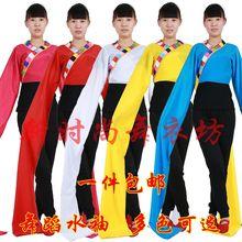 Тибет гонка танец рукава * классическая танец рукава * красочный край рукава * кружево рукава * практика рукава практика гонг одежда