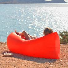 LoveLife портативный газированный диван - кровать на открытом воздухе бездельник диван карман воздух один спальный мешок полдень остальные кровать