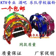 Для взрослых KTV музыкальные инструменты опьяненный гладкий большое продвижение помогите интерес песок мяч песок рука колокол большой круг бубен барабан круг погремушки