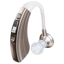 Купание свет помогите слушать устройство старики беспроводной хитрость пожилой человек ухо глухой ухо задний стиль заряд электрический жизнь 600 час