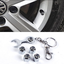 Автомобиль шина кража клапан крышка крышка шина клапан крышка сплав автомобиль газовое сопло крышка противо релиз клапан ядро крышка