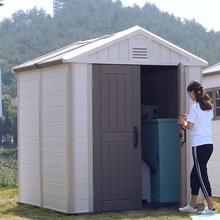 На открытом воздухе оборудование дом на открытом воздухе мобильный дерево дом крупномасштабный хранение мусор коробка горшок печь дом хранение хранение дом дом