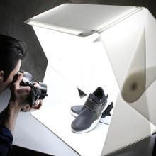 60cm солнечный свет коробка Lumibox сложить небольшой специальность фотография пролить foldio модернизированный фотографировать мягкий коробка