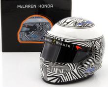 1:2 Mcalren шаг торжествующий отношения MP4-32 Alonso ах! большой поиск 2017 барселона ло что тест шлем
