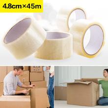 Домой домой большой пластиковый ширина полосы срочная доставка тюк печать коробка с пластиком ткань taobao упакован в картонные коробки прозрачный пластиковый бумага прозрачный пластиковый
