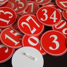 Конкуренция количество карты эмблемы модель карты выбранный рука цифровой карты серийный номер карты двойной цвет доска группа штифт сделанный на заказ