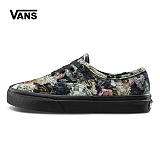 Vans/范斯冬季女款板鞋休闲鞋帆布鞋Authentic|VN0A38EMQSO