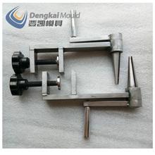 Машины частей обработка машины производство точный аппаратные средства CNC количество контроль нестандартный карта определённый сделать