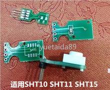 Влажность степень передатчик чувств SHT10 SHT11 SHT15 плат плат этаж 2.54 перевод доска