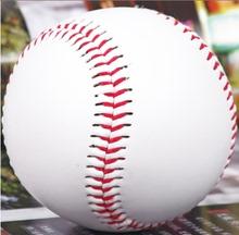 Бейсбол мягкий стиль бейсбол жесткий стиль бейсбол / база мяч безопасность мяч обучение твердый мяч литье бросание практика