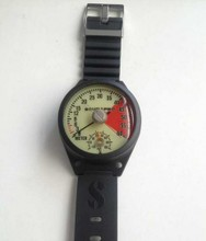 Scubapro Standard Depth Gauge глубина стол