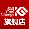 coolchange运动旗舰店LOGO