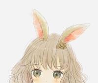 兔子批发行LOGO